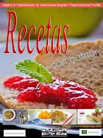 RECETAS CON HUMOR