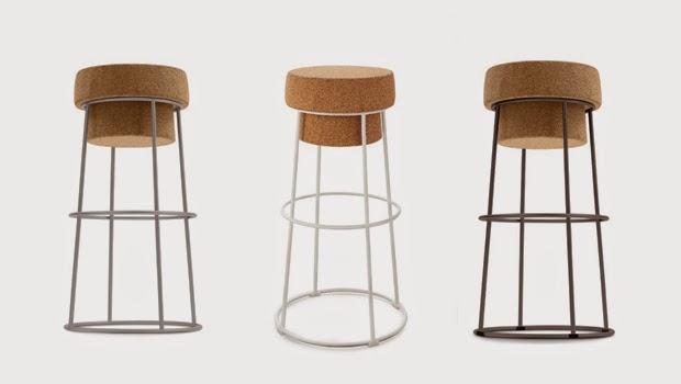 Interiores : cinque oggetti di design per il restyling della cucina