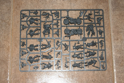 Warhammer 40000: Venganza Oscura segunda matriz
