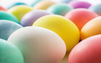 #10 Easter Egg Wallpaper