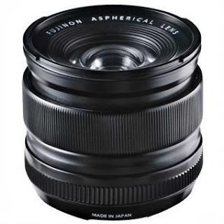 Fujifilm Fujinon Lens XF14mm F2.8 R