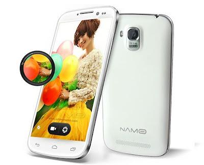 Smart NaMo Mobile Price
