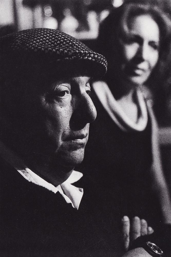 Solitary Dog Sculptor I: Testimonio: Pablo Neruda - Confieso que he ...