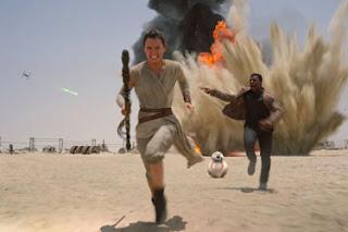 Star Wars - O Despertar da Força - filme