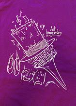2015 team t-shirt