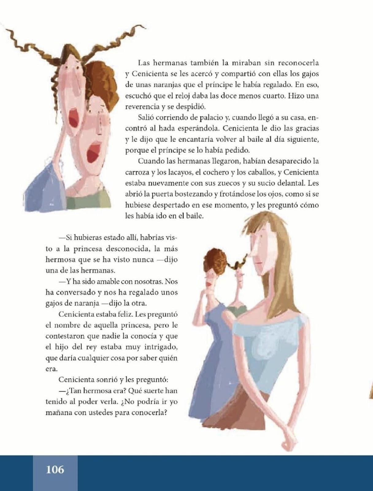 Libro De La Sep De Espaol 5to Grado 2015 2016 ...