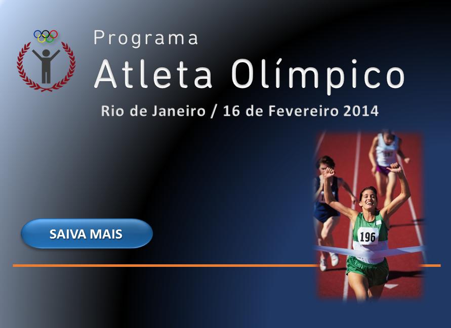 Programa para Atletas