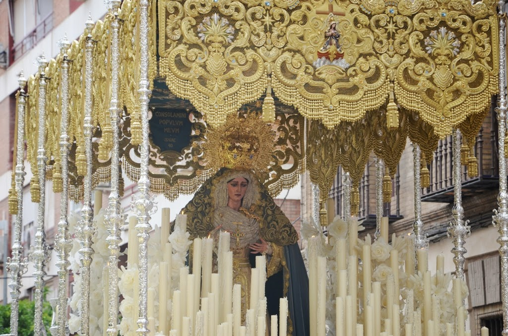Santa María de Consolación - Sevilla