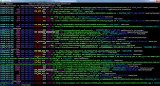 Proxy Hit Untuk Squid 3.4.11