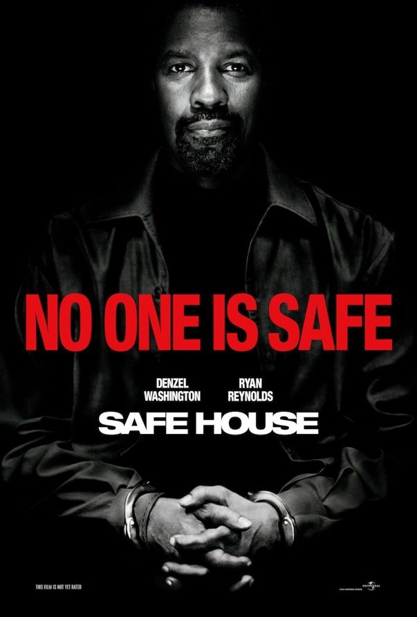 free download Safe House movie