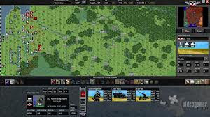 free download combat command strategy battle