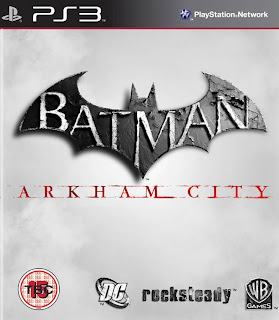 Batman Arkham City (PS3) Batman+arkhan+city+ps3-1