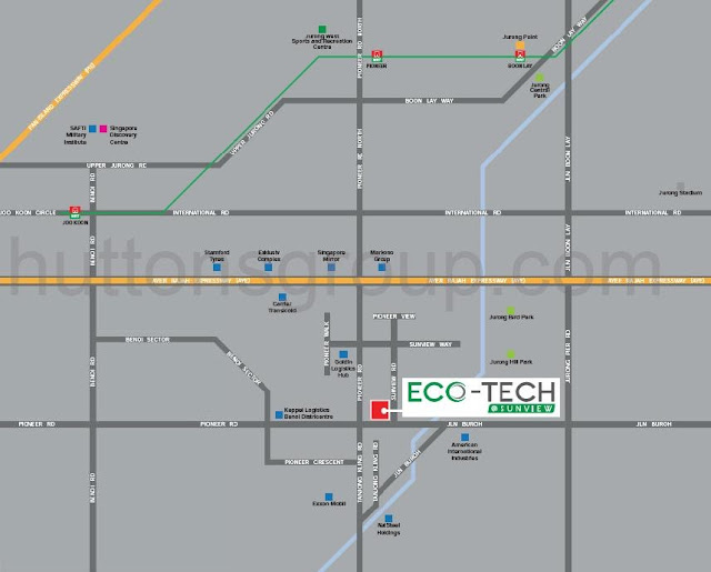 EcoTech@Sunview