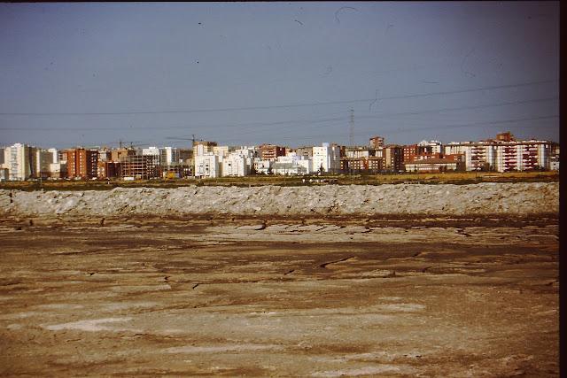 fosfoyesos Huelva
