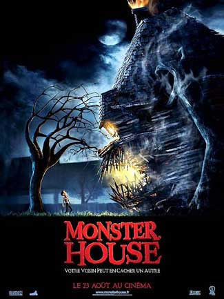 watch monster house full movie