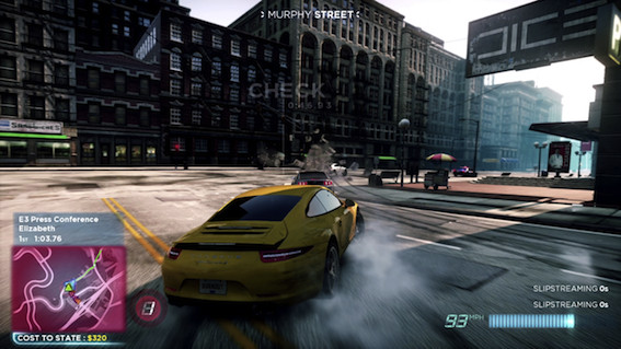 need for speed most wanted 2012 multiplayer crack