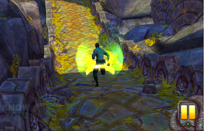 Temple Run 2 latest game