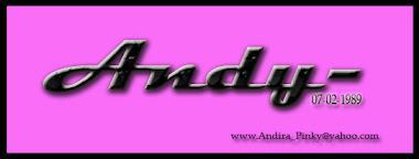 andirapinky