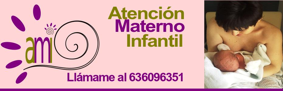 ATENCION MATERNO INFANTIL