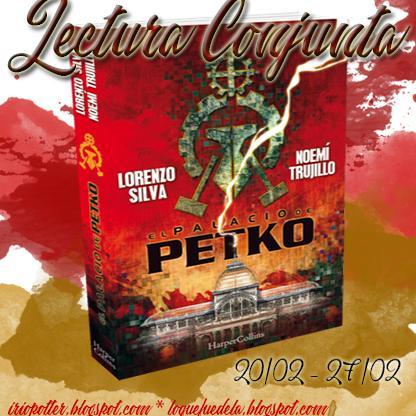 #LCPetko