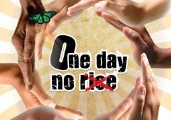 Satu Hari Tanpa Nasi