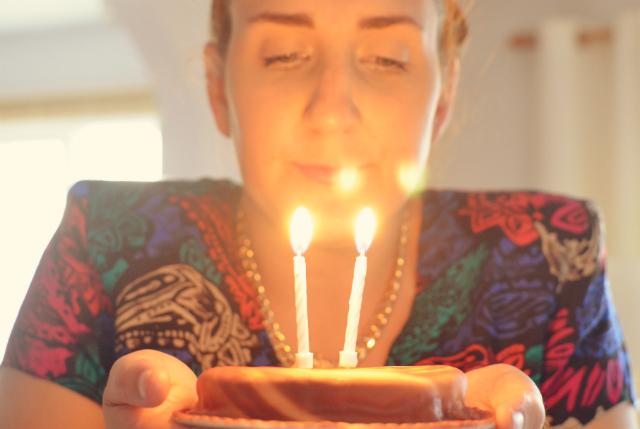 Baker-days-cake