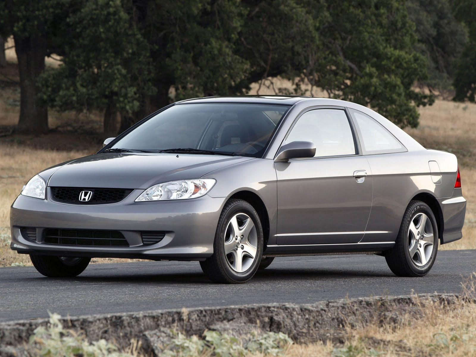 Honda Civic 2005 Best Cars For You