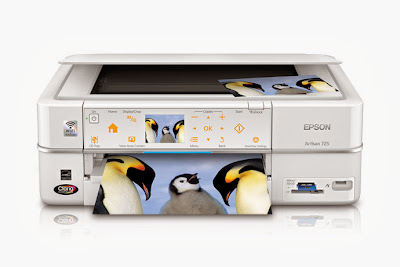 Download Epson Artisan 725 Arctic Edition All-in-One Printers Driver & instructions installing