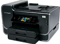 Lexmark Pinnacle Pro902 Driver Download