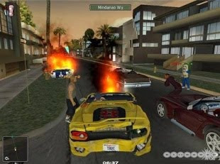 Download True Crime: Streets of L.A (PC)