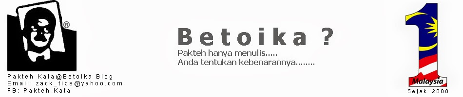 Betoika blog