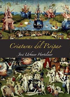 """Pincha en """"Criaturas del Piripao"""" y hazte con ella."""