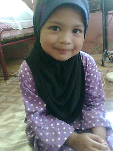 My Princess-Auni Firzanah