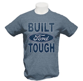 Best Father's Day Gifts for a Ford Dad