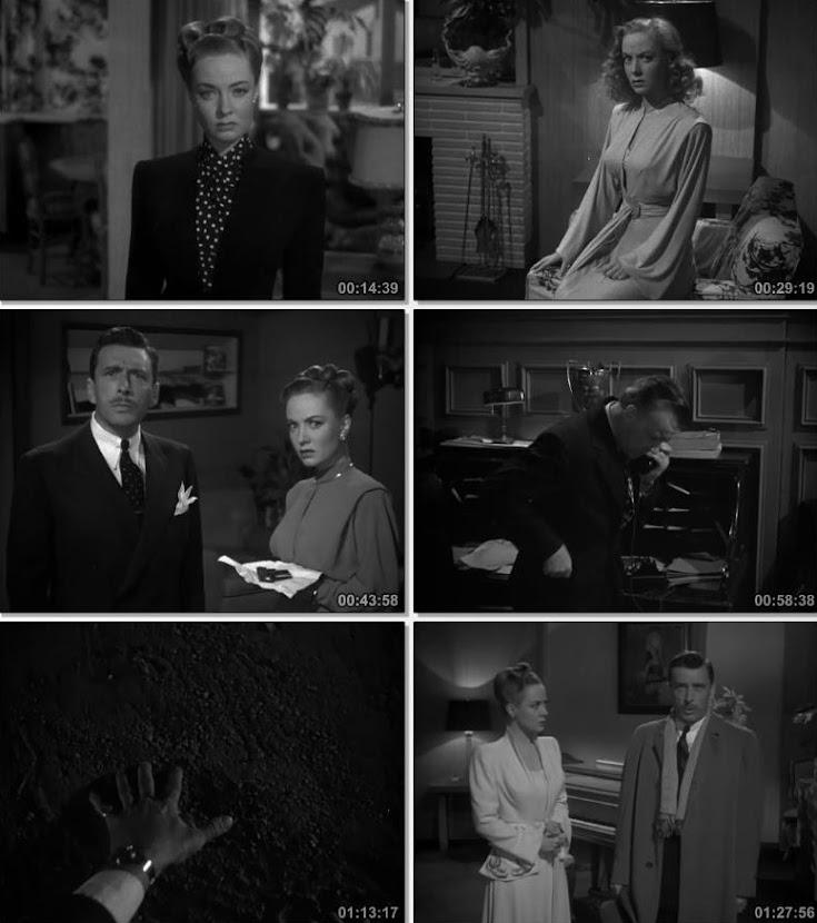 Imagenes de la película - La dama del lago | 1947 | Lady in the Lake