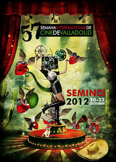 cartel, SEMINCI, festival, valladolid