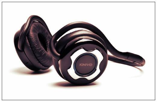 KInivo Bluetooth Stereo Headset BTH220