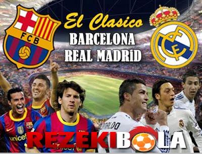 Pengeluaran Barcelona Lebih Boros Dibanding Real Madrid Pada Musim Ini - REZEKIBOLA.COM