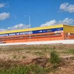 Peritoró - Maranhão