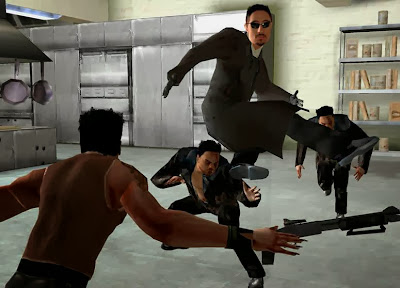 Free Download Enter The Matrix For PC