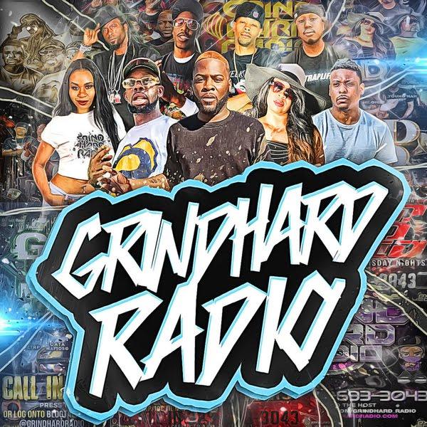 GRINDHARD RADIO