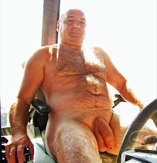 Mature Bi Daddies Old Str Silver Daddy