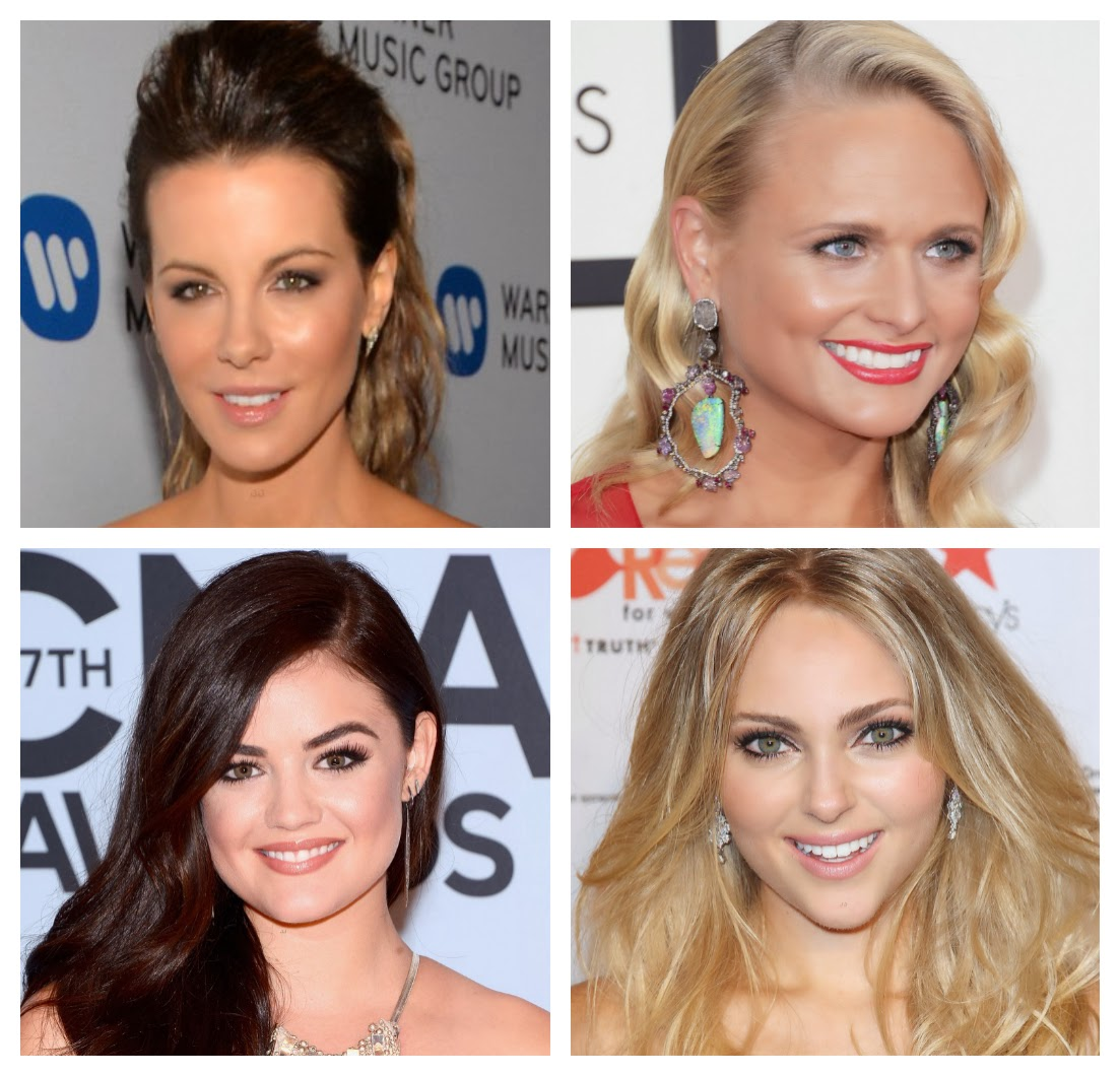 get these celeb looks with glowing cheeks
