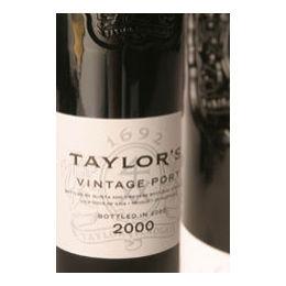 taylor vintage port 2003
