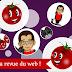 Revue du Web de Tomate Joyeuse : numéro 1 !