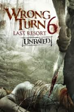Camino sangriento 6 (wrong Turn 6: Last Resorts) (2014)