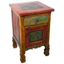 antique mexican rustic furniture image n