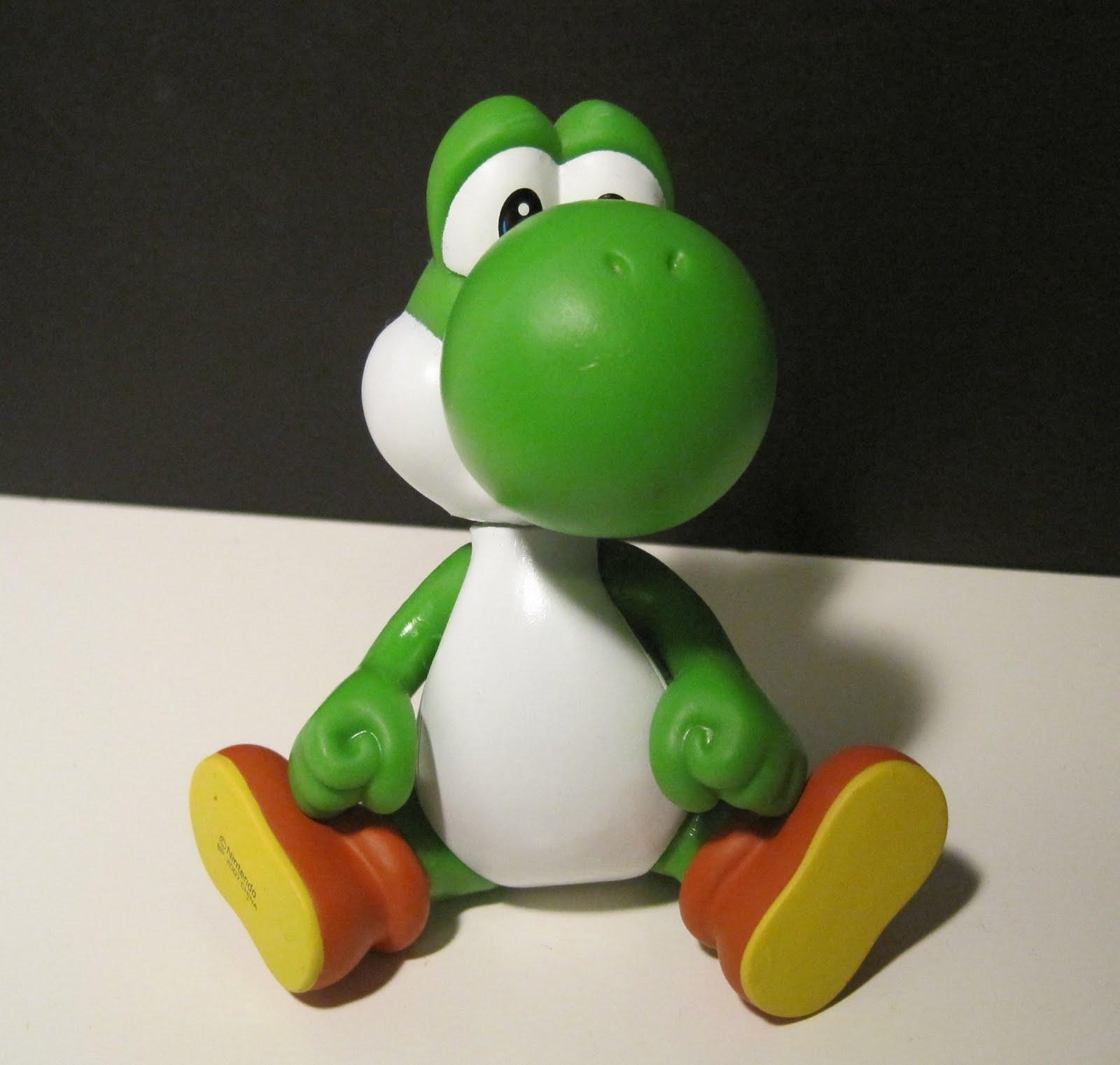 Toy Remix Mario Luigi And Yoshi