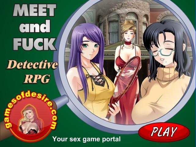 Lista de juegos Meet n fuck