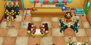 Restorant Kafe İşletme